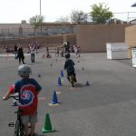 Bike Rodeo Course